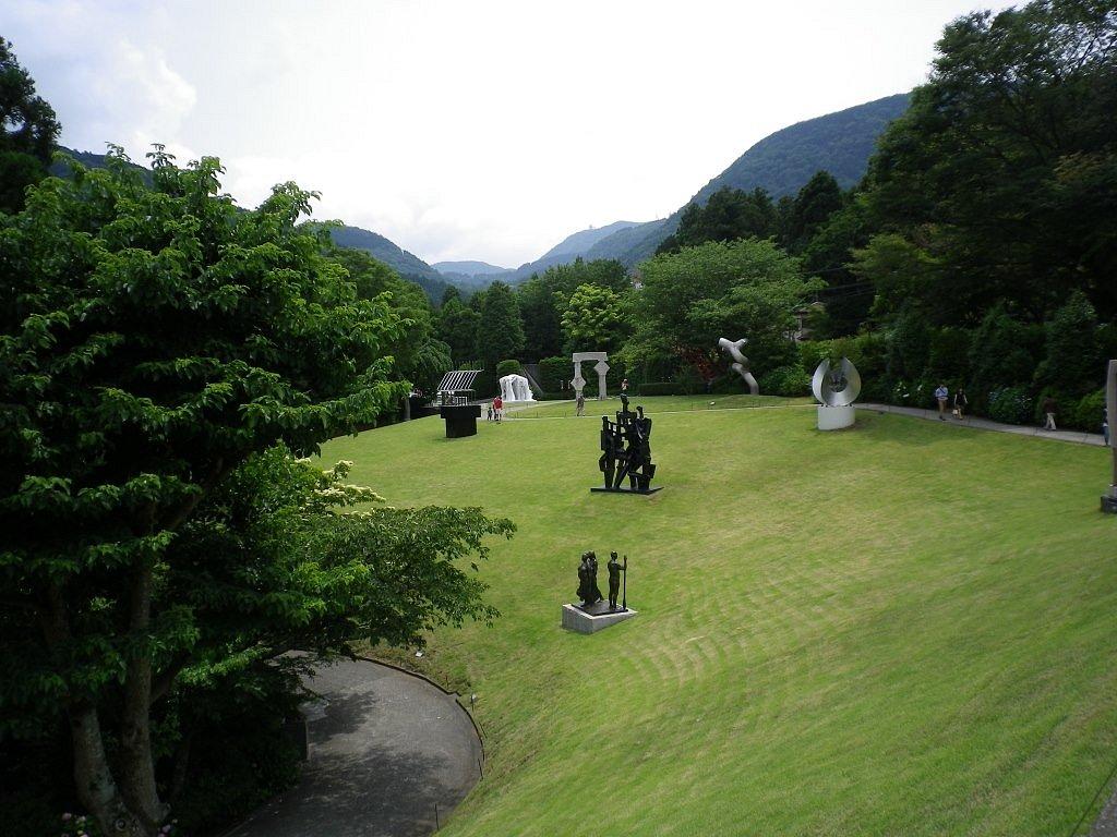 Karsai Árpád: Gora Open Air Museum