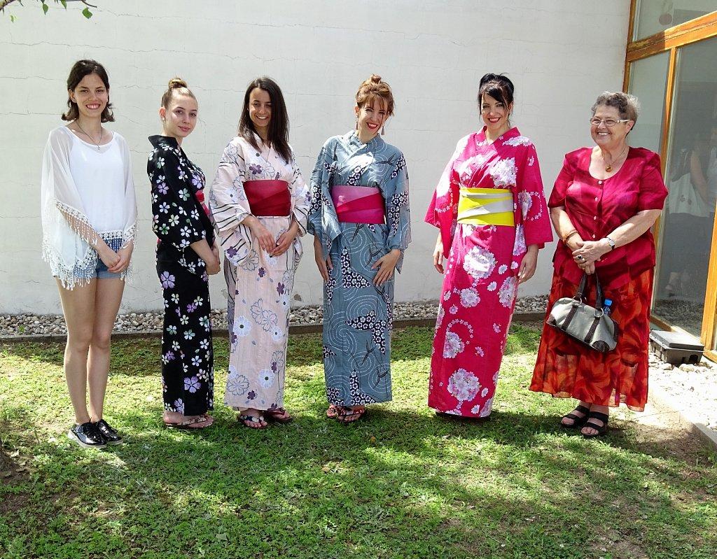 Japán nap 2019. június 29. / SEWS Autókábel Magyarország Kft
